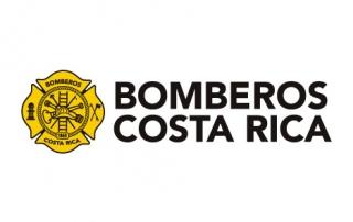 Logo Bomberos Costa Rica