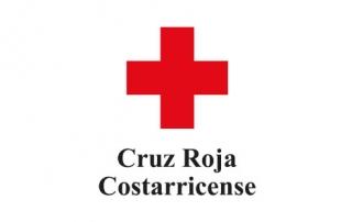 Logo Cruz Roja Costarricense