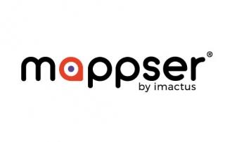 Logo Plataforma Digital Mappser