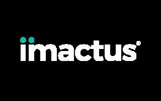 Logo Empresa Imactus
