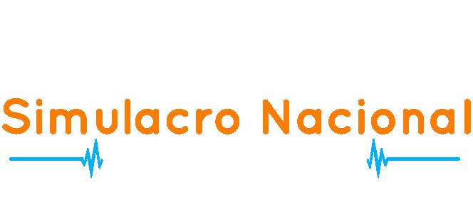Facebook Simulacro Nacional