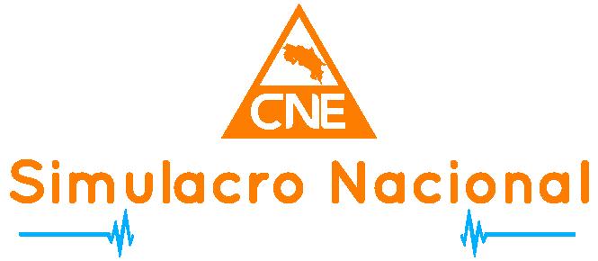 Simulacro Nacional Logo